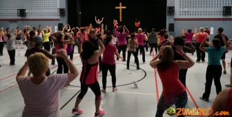 Zumba Fundraiser for Angels like Ava 2015_01
