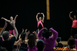 Zumba Fundraiser for Angels like Ava 2015_02