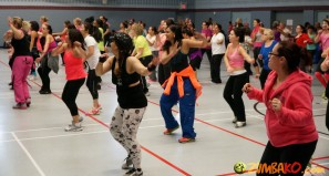 Zumba Fundraiser for Angels like Ava 2015_03