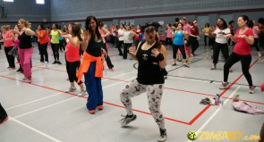 Zumba Fundraiser for Angels like Ava 2015_04