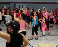 Zumba Fundraiser for Angels like Ava 2015_10