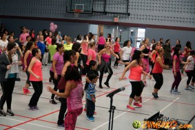 Zumba Fundraiser for Angels like Ava 2015_13