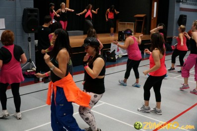 Zumba Fundraiser for Angels like Ava 2015_14