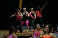 Zumba Fundraiser for Angels like Ava 2015_16