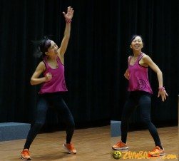 Zumba Fundraiser for Angels like Ava 2015_17
