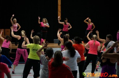 Zumba Fundraiser for Angels like Ava 2015_27