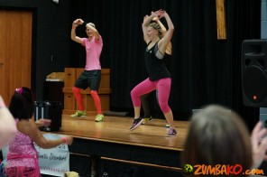 Zumba Fundraiser for Angels like Ava 2015_33