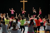 Zumba Fundraiser for Angels like Ava 2015_36