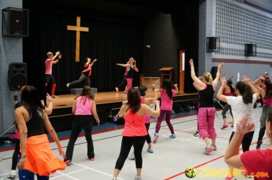 Zumba Fundraiser for Angels like Ava 2015_38