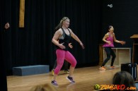 Zumba Fundraiser for Angels like Ava 2015_39