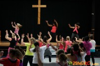 Zumba Fundraiser for Angels like Ava 2015_43