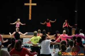 Zumba Fundraiser for Angels like Ava 2015_44