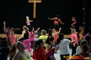 Zumba Fundraiser for Angels like Ava 2015_45