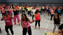 Zumba Fundraiser for Angels like Ava 2015_46
