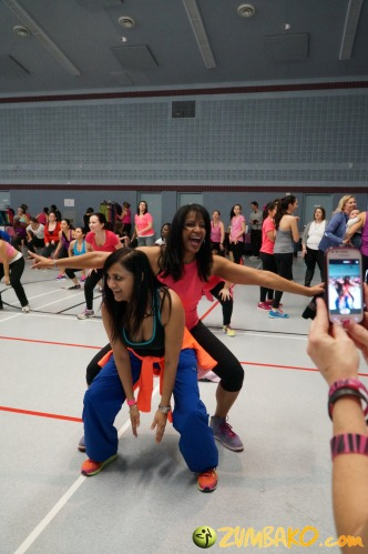 Zumba Fundraiser for Angels like Ava 2015_49