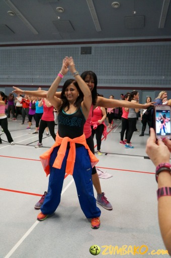 Zumba Fundraiser for Angels like Ava 2015_50