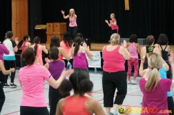 Zumba Fundraiser for Angels like Ava 2015_51