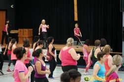 Zumba Fundraiser for Angels like Ava 2015_52