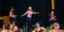 Zumba Fundraiser for Angels like Ava 2015_56
