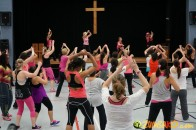 Zumba Fundraiser for Angels like Ava 2015_59