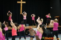 Zumba Fundraiser for Angels like Ava 2015_60