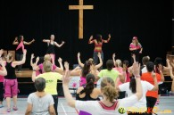 Zumba Fundraiser for Angels like Ava 2015_61