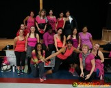 Zumba Fundraiser for Angels like Ava 2015_64