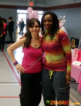 Zumba Fundraiser for Angels like Ava 2015_66
