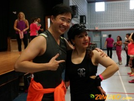 Zumba Fundraiser for Angels like Ava 2015_70