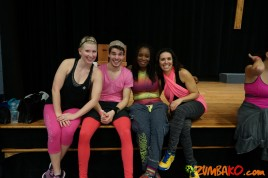 Zumba Fundraiser for Angels like Ava 2015_79