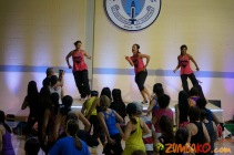 Zumba for Nurses with Marija 2015Jan_002