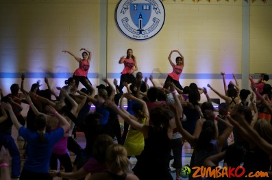 Zumba for Nurses with Marija 2015Jan_004