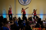Zumba for Nurses with Marija 2015Jan_006