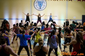 Zumba for Nurses with Marija 2015Jan_010