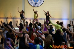Zumba for Nurses with Marija 2015Jan_020