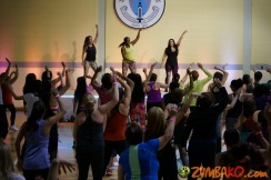 Zumba for Nurses with Marija 2015Jan_021