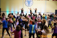 Zumba for Nurses with Marija 2015Jan_028