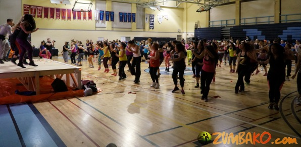 Zumba for Nurses with Marija 2015Jan_034
