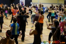 Zumba for Nurses with Marija 2015Jan_035