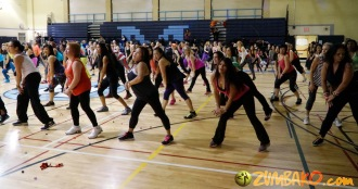 Zumba for Nurses with Marija 2015Jan_038