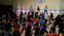 Zumba for Nurses with Marija 2015Jan_042