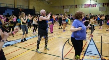 Zumba for Nurses with Marija 2015Jan_047