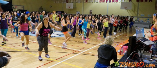 Zumba for Nurses with Marija 2015Jan_049