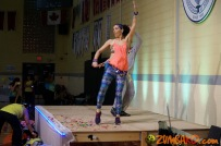 Zumba for Nurses with Marija 2015Jan_052
