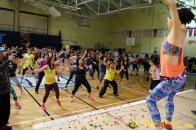 Zumba for Nurses with Marija 2015Jan_057