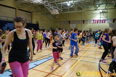 Zumba for Nurses with Marija 2015Jan_061