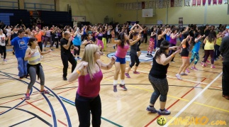 Zumba for Nurses with Marija 2015Jan_064