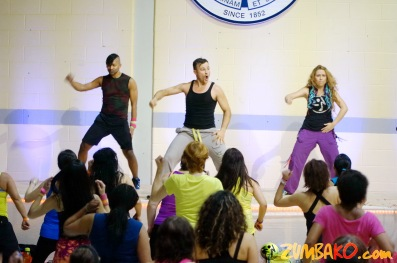 Zumba for Nurses with Marija 2015Jan_072