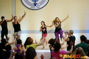 Zumba for Nurses with Marija 2015Jan_075