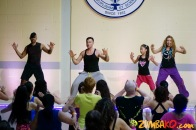 Zumba for Nurses with Marija 2015Jan_078